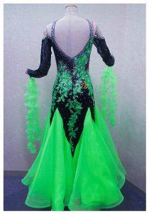 NEO LINE Dress ネオライン ドレス