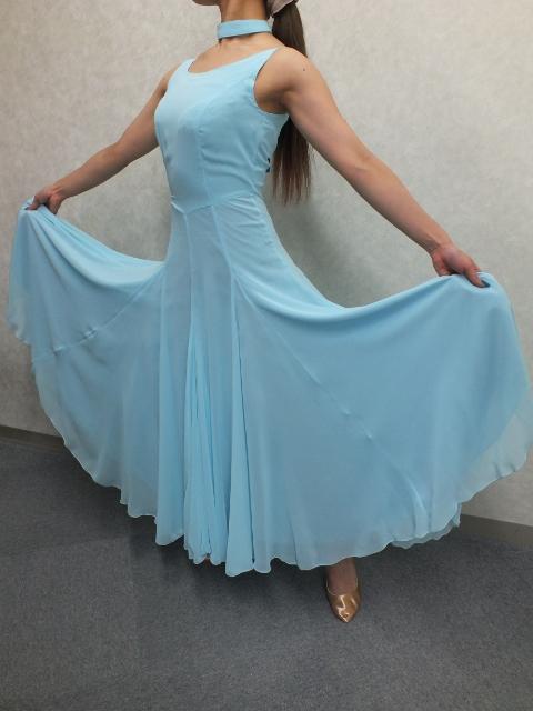 白樺ドレス オリジナルワンピース