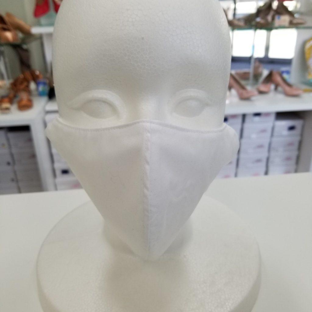 ドレス屋の本気マスク