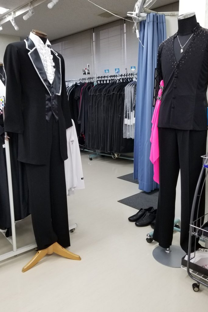 白樺ドレス 西日暮里 社交ダンス衣装 リーズナブル ワンストップショッピング 通販 ダンスウェア スタンダードドレス ラテンドレス
