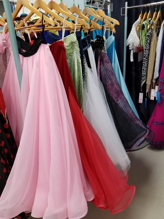 社交ダンスドレス 正装ドレス スタンダードドレス ラテンドレス プラクティスウェア ダンスウェア ダンスシューズ 社交ダンス用品