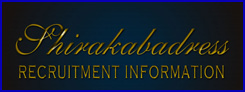 Shirakabadress recruitment_information_banner