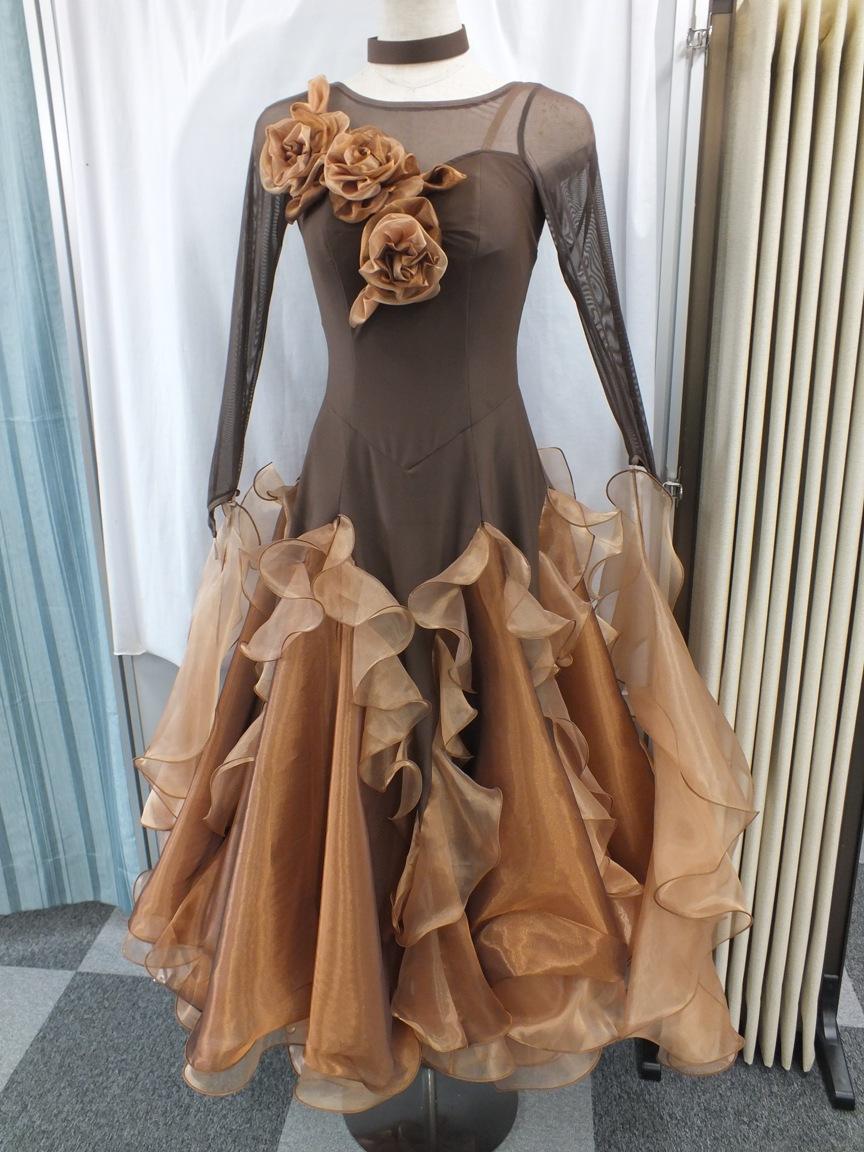 準正装スタンダードドレス