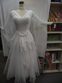 準正装ドレス画像 白樺ドレス