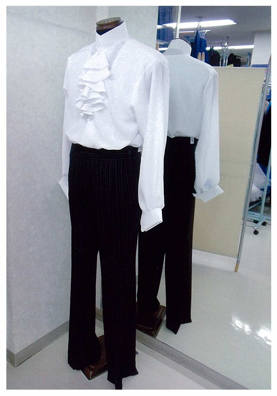 新作メンズシャツ 白