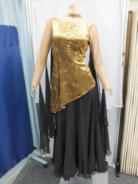 準正装 スタンダードドレス