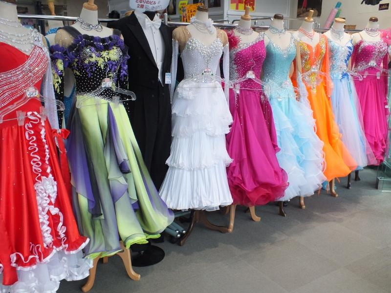 超格安高級日本製ドレス