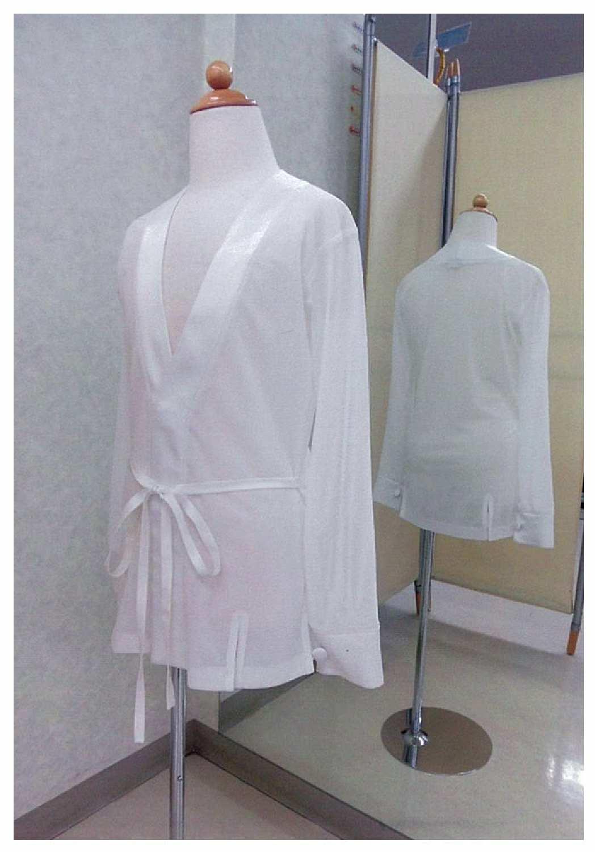 メンズジュニア ラテンシャツ フィギュアスケート男子衣装