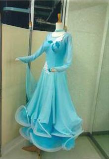 格安スタンダードドレス1 レンタルドレス 白樺ドレス