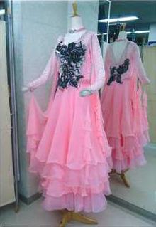 格安スタンダードドレス2 レンタルドレス 白樺ドレス
