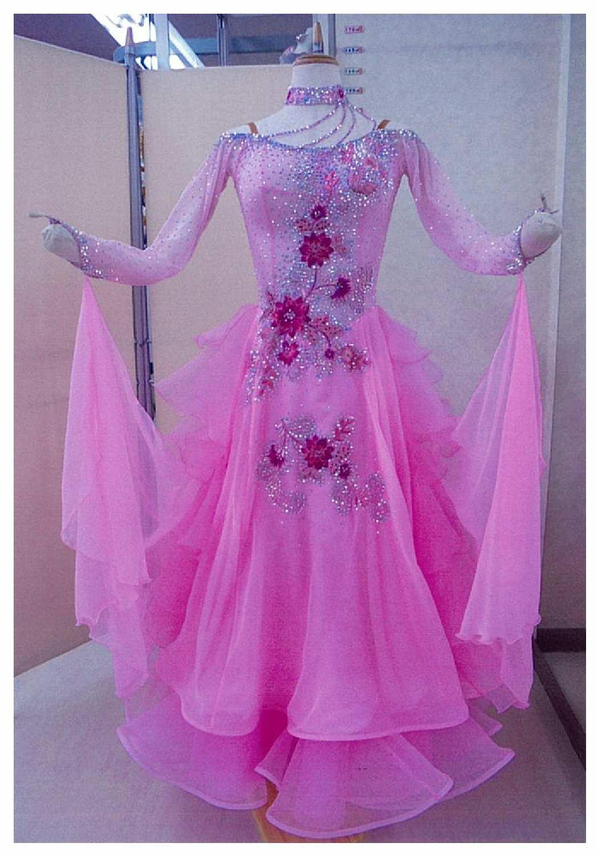 リーズナブルレンタルドレス 白樺ドレス