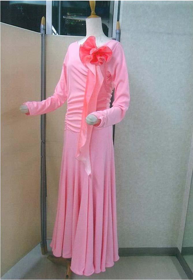 新作ファンタジックライン 白樺ドレス